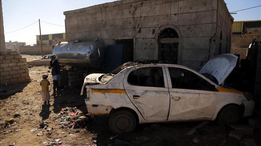 Kuwait enviará tropas a Arabia Saudí para luchar contra rebeldes yemeníes
