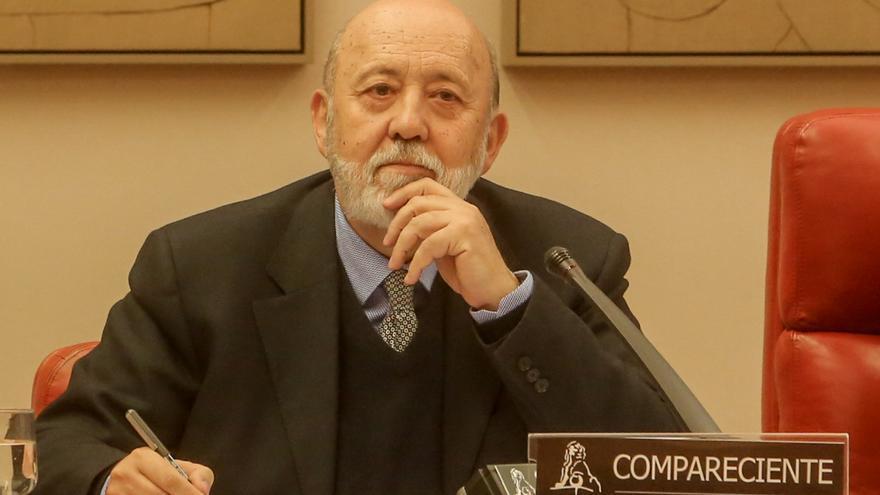 """Tezanos cree que en el 26M el escenario será similar al 28A: """"El PSOE no ha llegado a su techo"""""""
