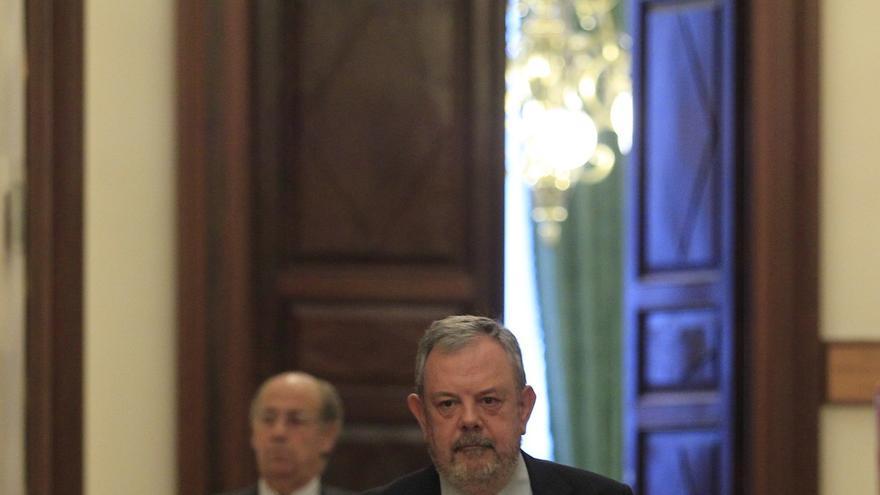 """PNV espera que las """"buenas palabras"""" sobre presupuestos estatales se """"concreten"""", aunque """"no es nada fácil"""""""