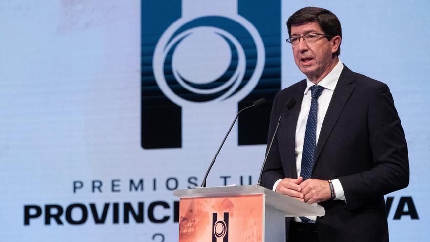 Marín: los resultados en Madrid no son un fracaso y Ayuso echará de menos a Cs