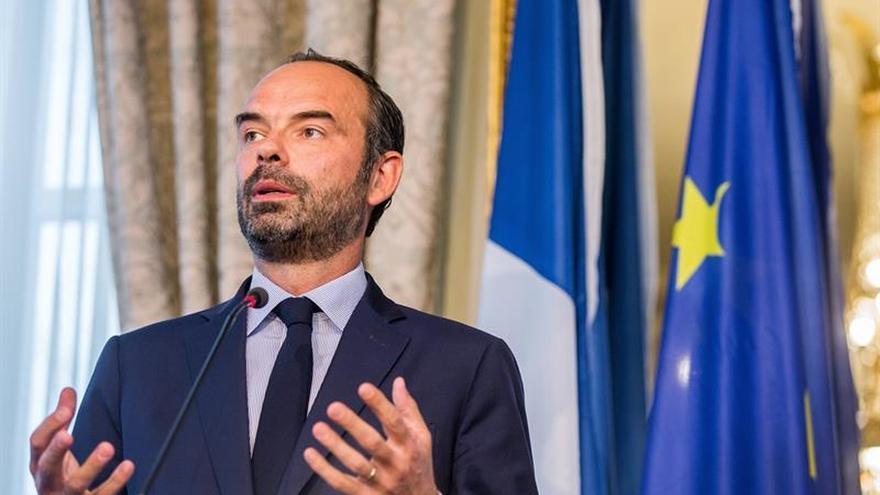 Acuerdo en Francia sobre el referéndum de independencia en Nueva Caledonia