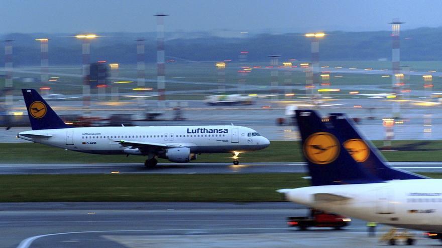 Lufthansa fusiona Germanwings con su división de enlaces directos en Europa