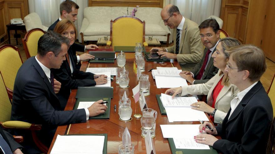 España y Polonia impulsan la cooperación en infraestructuras y transporte