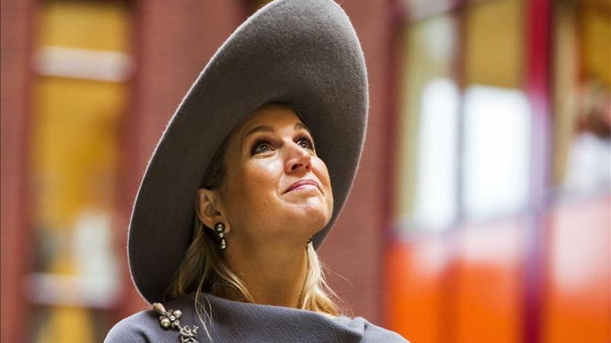 Holanda festeja su monarquía en el bicentenario del reino de los Orange