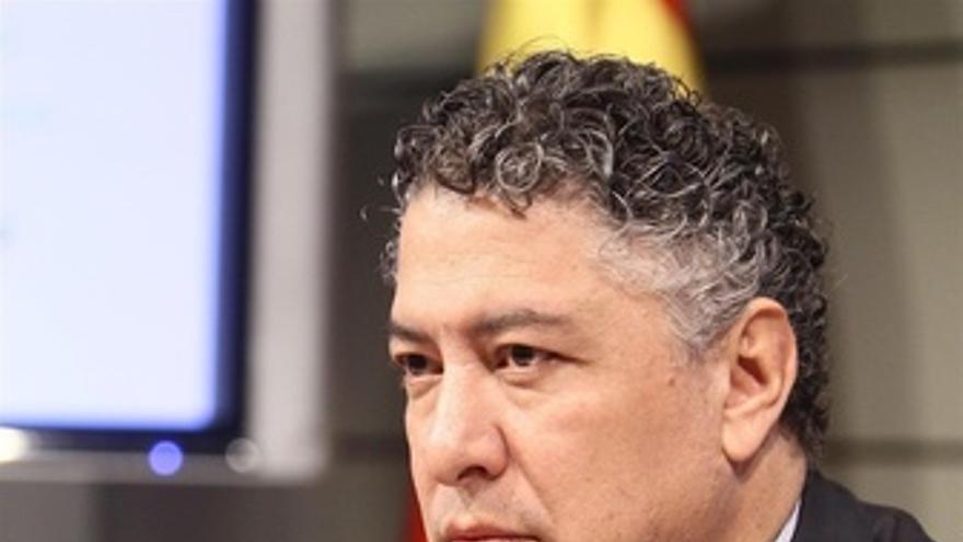 Tomás Burgos