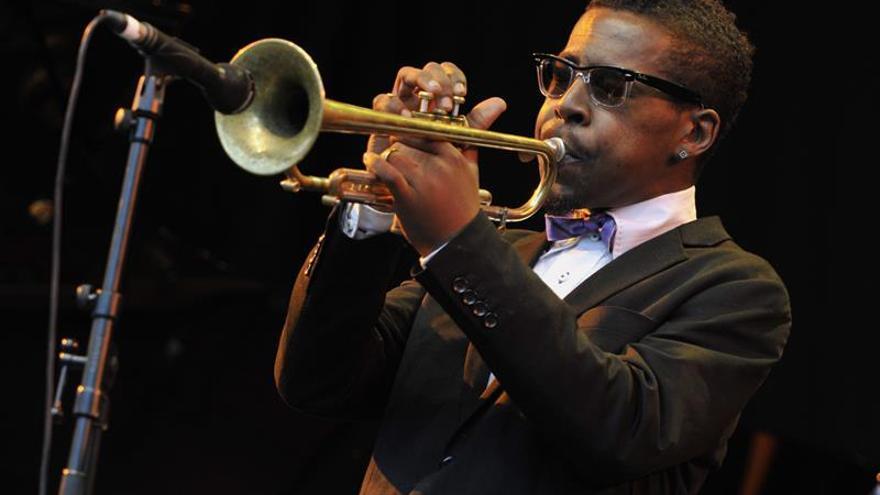 Muere en Nueva York el talentoso músico de jazz Roy Hargrove