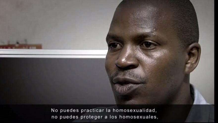 """Captura del documental 'Memorandum in Memorian', ganador de la seccieón oficial de la primera edición de """"Artículo 31 Film Festival""""."""
