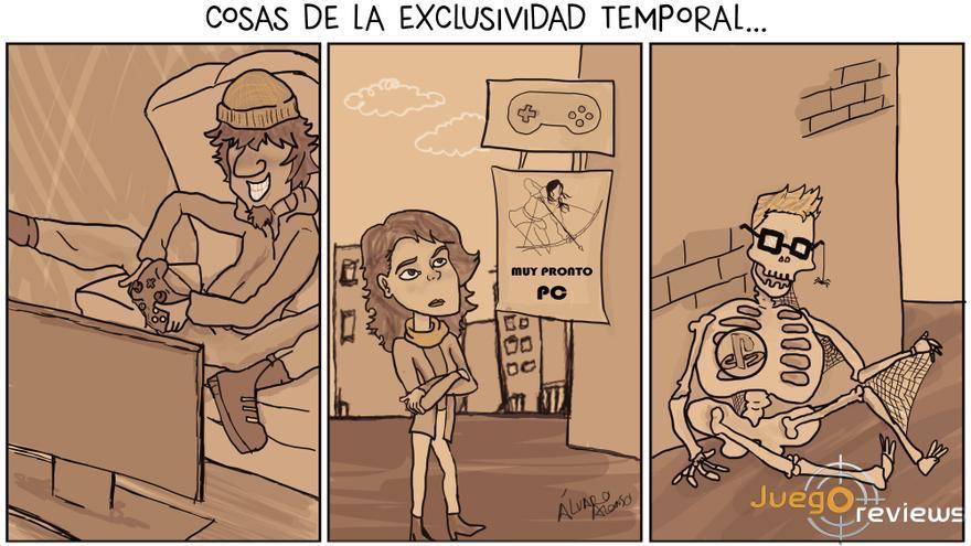 """Exclusivos """"Excluyentes"""""""