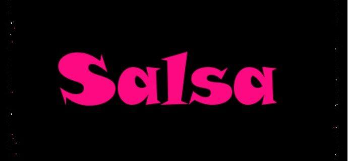 grupo salsa