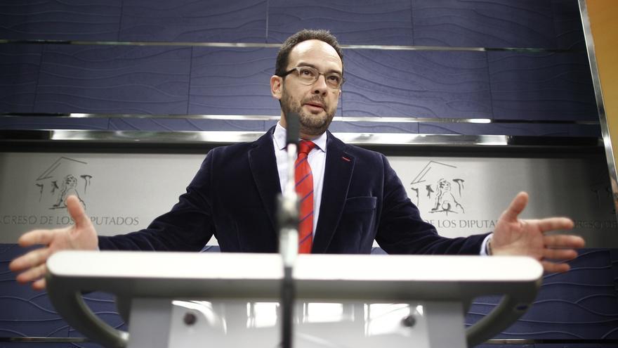 El PSOE confía en que a partir del 9-N, el PP se avenga a abrir la reforma de la Constitución