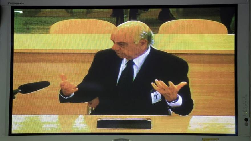 Las mejores declaraciones de Francisco González (BBVA) en el juicio de Bankia