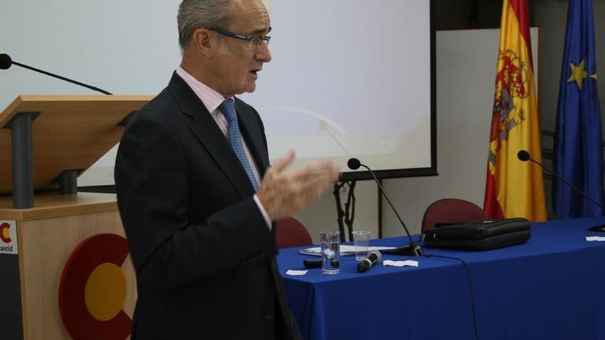 España alienta a empresas a participar del desarrollo económico de Bolivia