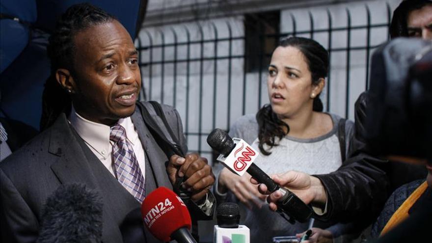 Familiares de Maduro se declaran no culpables ante el juez en Nueva York