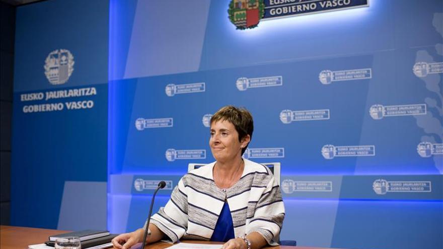 """El Gobierno Vasco acusa al central de """"romper las reglas del juego"""" al abrir la pesquería de la anchoa"""