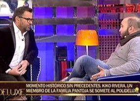 Kiko Rivera responde implicitamente al ataque de Jorge Javier: ¿Has pensado que no es un montaje de Belén?