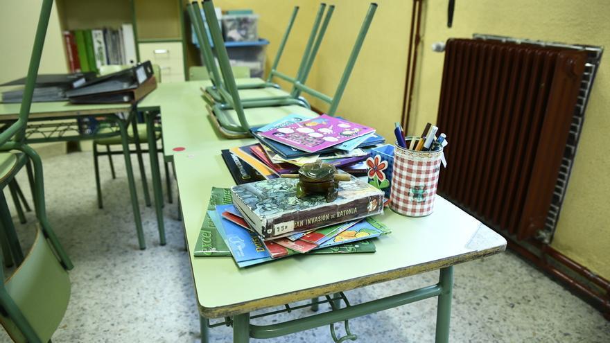 Educación publica las instrucciones de admisión de alumnos del próximo curso escolar