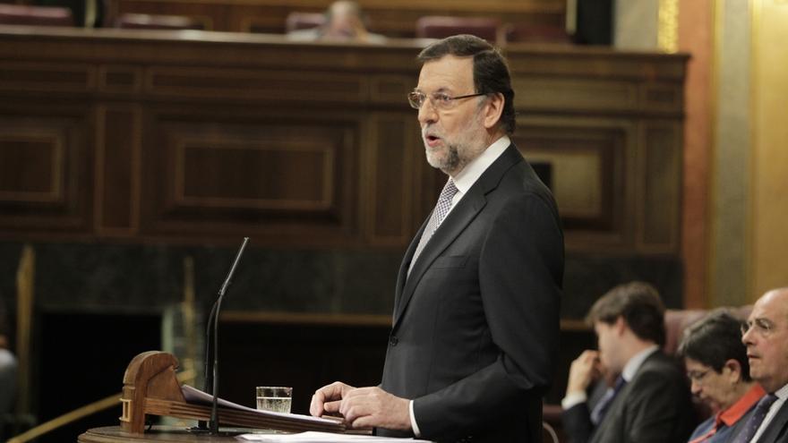 PSOE y Ciudadanos se unen para exigir al Gobierno que comparezca ante el Pleno del Congreso antes del Consejo Europeo