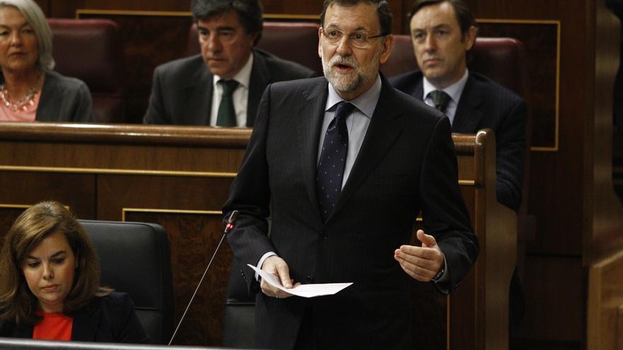 Rajoy asegura que la creación de un mercado organizado del gas no impedirá el funcionamiento de otros hub