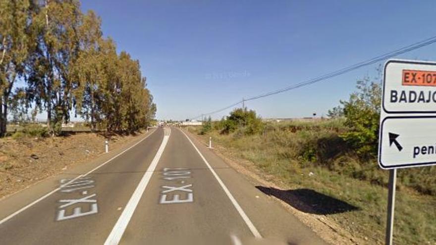 Prision centro penitenciario Badajoz