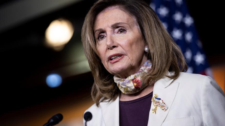Demócratas y republicanos, enrocados antes de ronda sobre estímulo económico