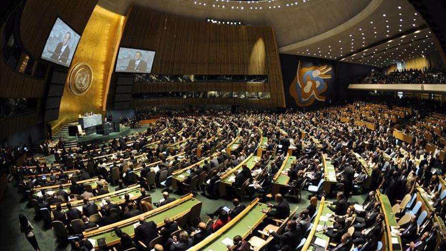 La ONU aprueba nuevos principios para defender a los Estados deudores