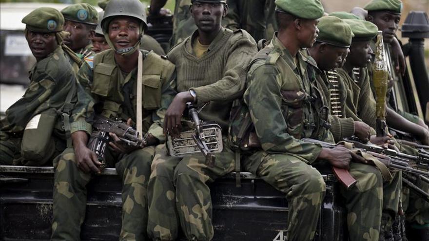 Suspendido indefinidamente el acuerdo de paz entre el M23 y la República Democrática del Congo