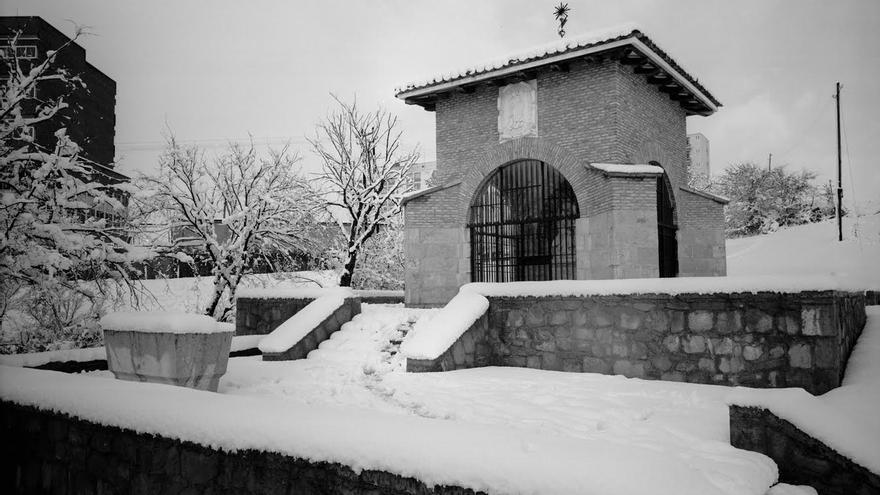 La Universidad de Navarra celebra el jueves el 50º aniversario de la ermita del campus
