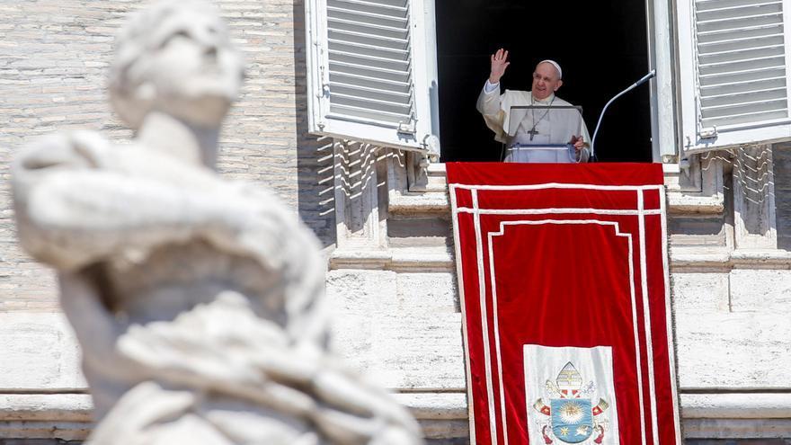 """El papa sobre Afganistán: """"No se tuvieron en cuenta todas las eventualidades"""""""