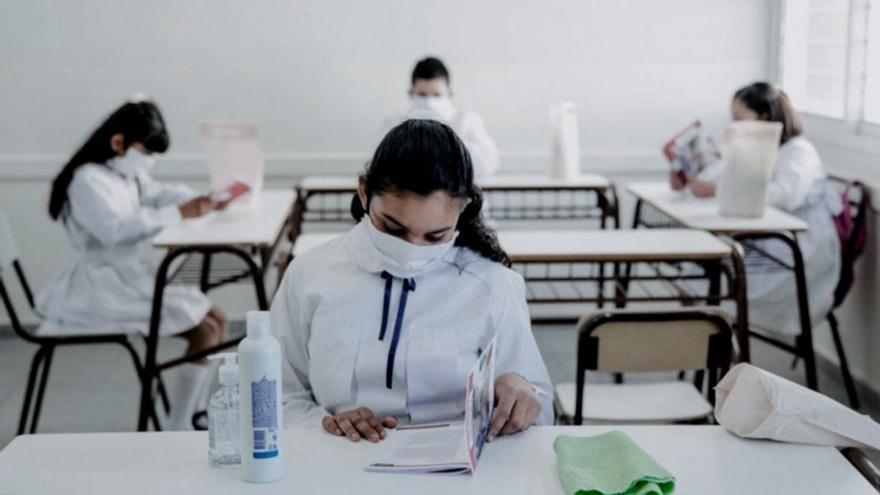 El Gobierno prorroga el DISPO hasta el 12 de marzo y ratifica la reanudación de las clases presenciales