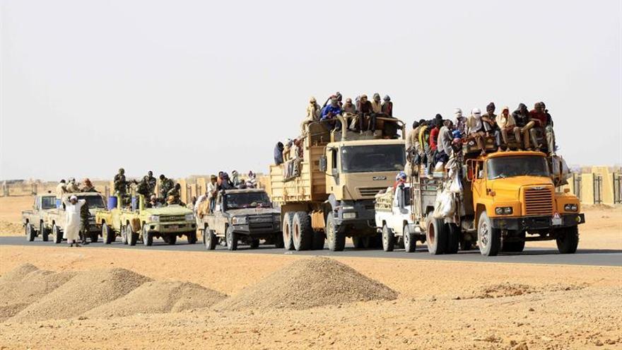Organizaciones de derechos humanos consideran fallido el proceso de Jartum