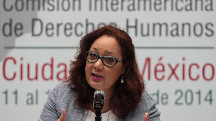 La CIDH enviará a México una misión de alto nivel por casos de desapariciones