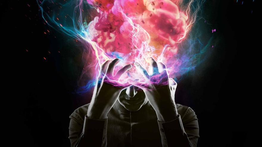 Imagen promocional de 'Legion', actualmente en Fox