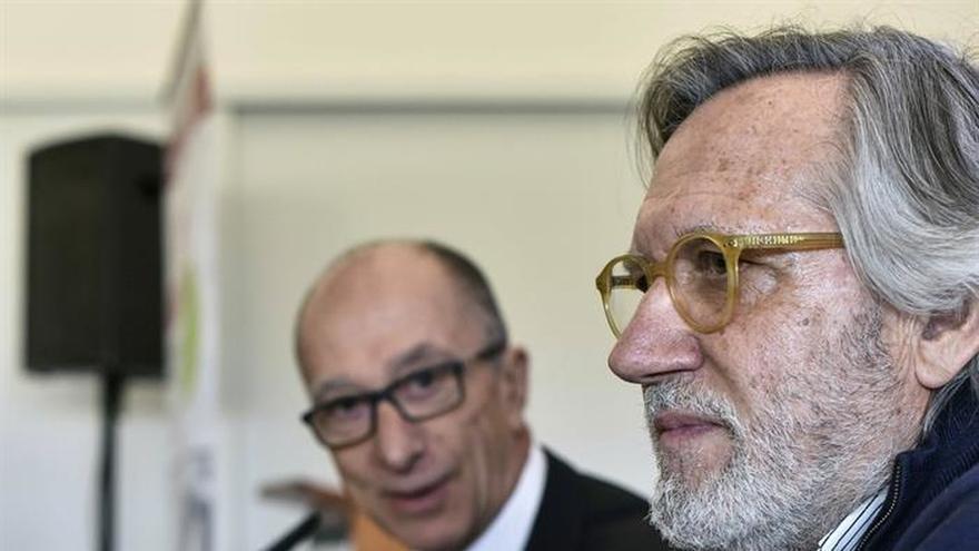 Decrece entre los vascos el apoyo al reconocimiento de Euskadi como nación