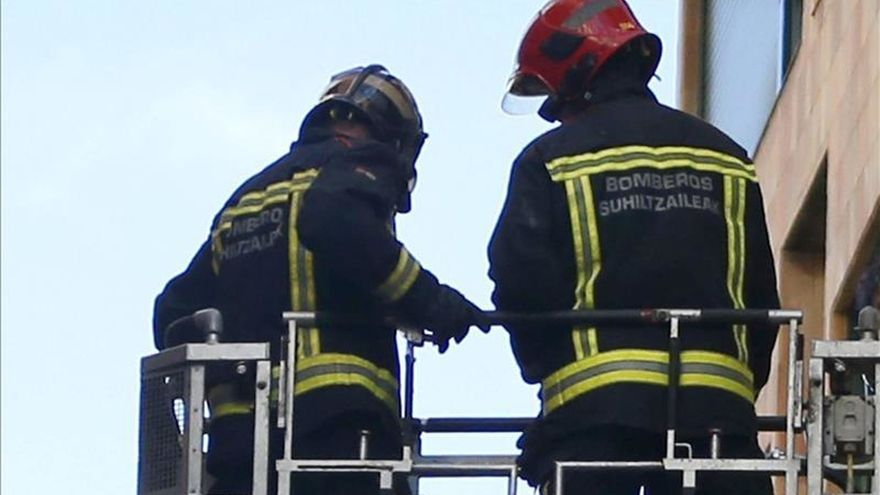 Muere una persona carbonizada en el incendio de una vivienda en Benicàssim