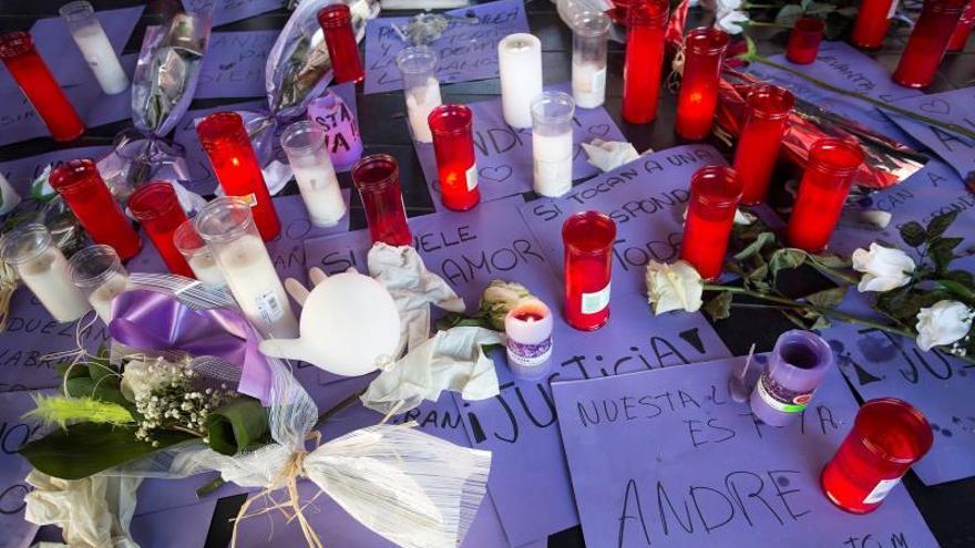 Se entrega el marido de mujer desaparecida en Córdoba y hallada muerta ayer