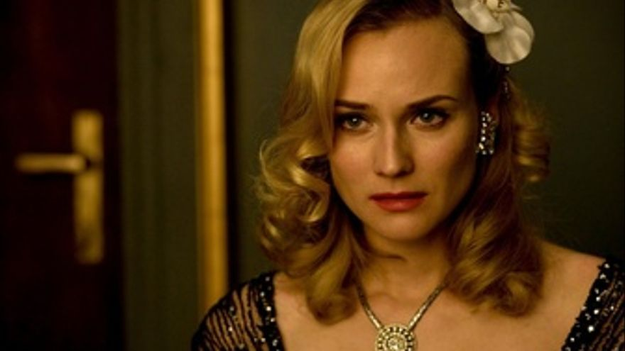 Diane Kruger,