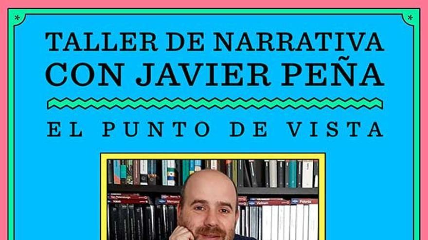 Javier Peña presentación