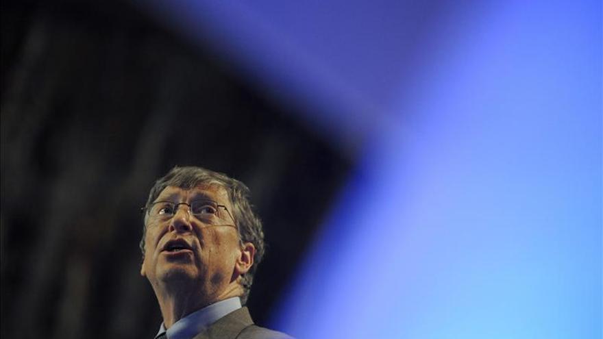 Bill Gates pide a Australia que aumente su presupuesto de ayuda internacional
