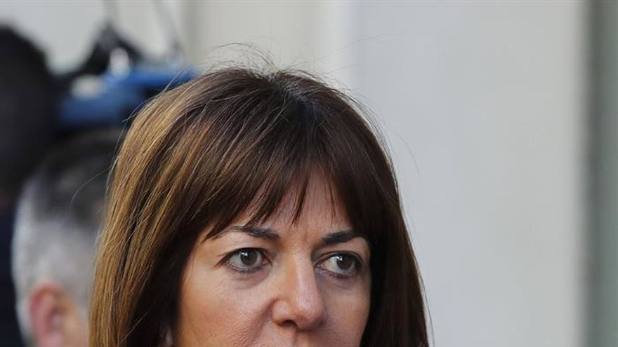 """Mendia (PSE): La situación de los presos depende """"de ellos"""" y de la desaparición de ETA"""