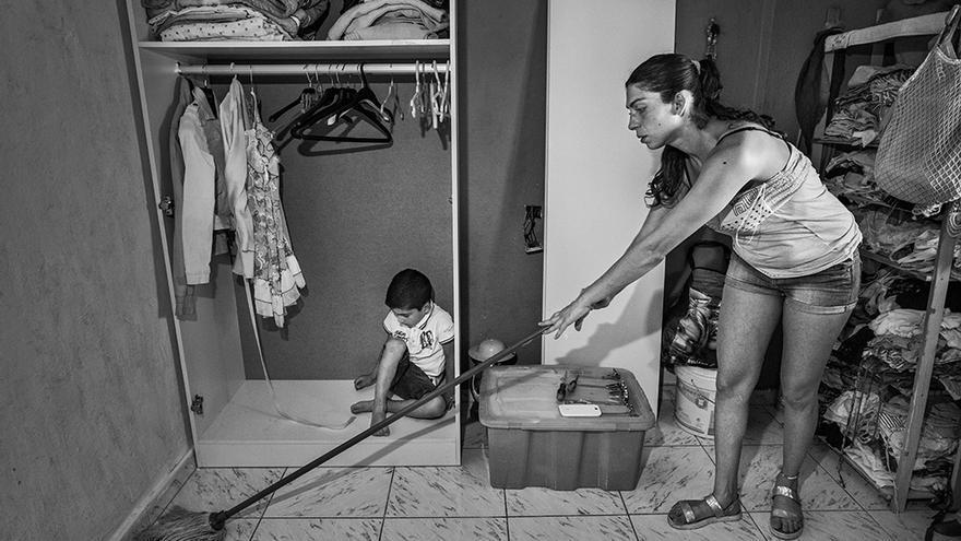 Aitor Lara/ Save the Children