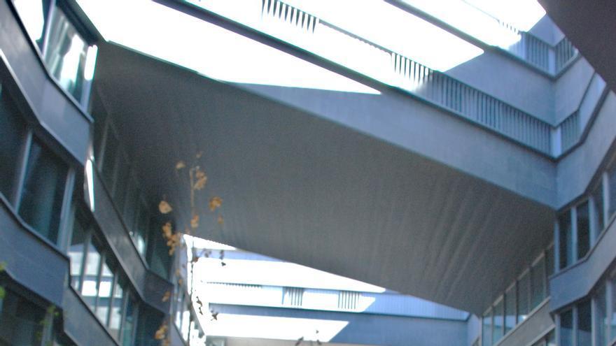 Facultad de Ciencias de la Educación de la Universidad de Sevilla
