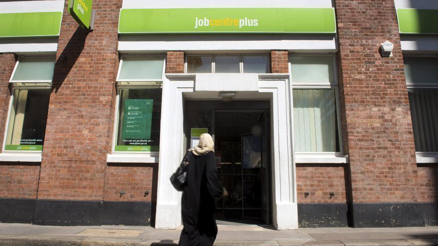 El desempleo en el Reino Unido se mantiene en el 3,9 %