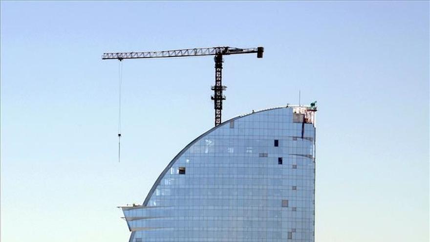 """""""Haz el turista en tu ciudad"""" ofrece 1.000 plazas de hoteles en Barcelona y actividades"""