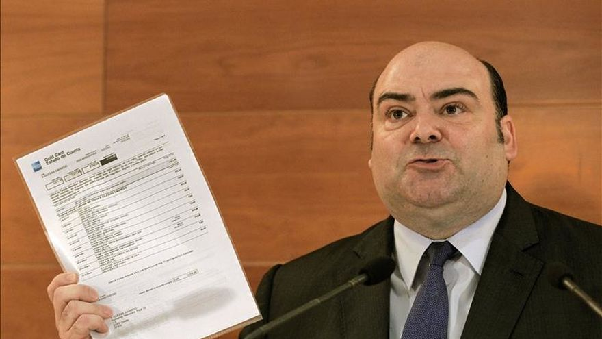 La Jueza cita a declarar al exalcalde de Oviedo como imputado en el caso Pokemon