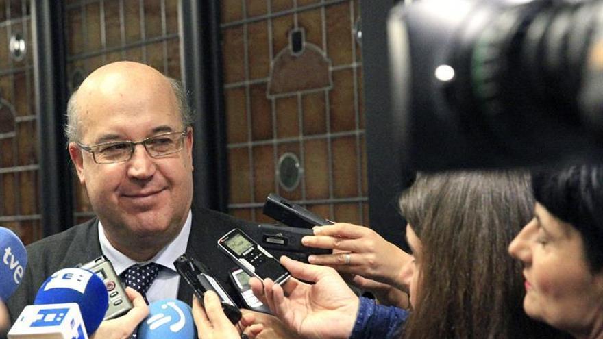 """El fiscal superior vasco dice que """"muy probablemente"""" Otegi no será candidato"""