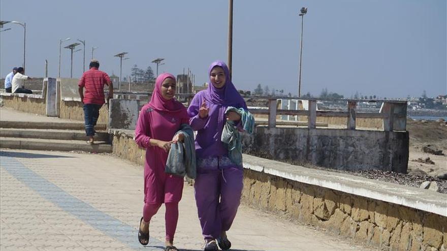 Las mujeres, grandes ausentes a la cabeza de alcaldías y regiones en Marruecos