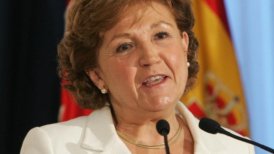 Carmen Caffarel, Pepe Oneto, Mari Pau Domínguez y Mae Lozano, propuesta de la Asamblea para consejeros de Telemadrid