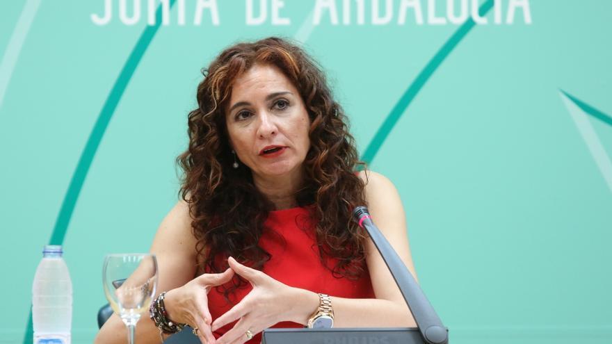 """Junta andaluza rechaza el techo de gasto: """"La senda marcada para las comunidades autónomas es intransitable"""""""