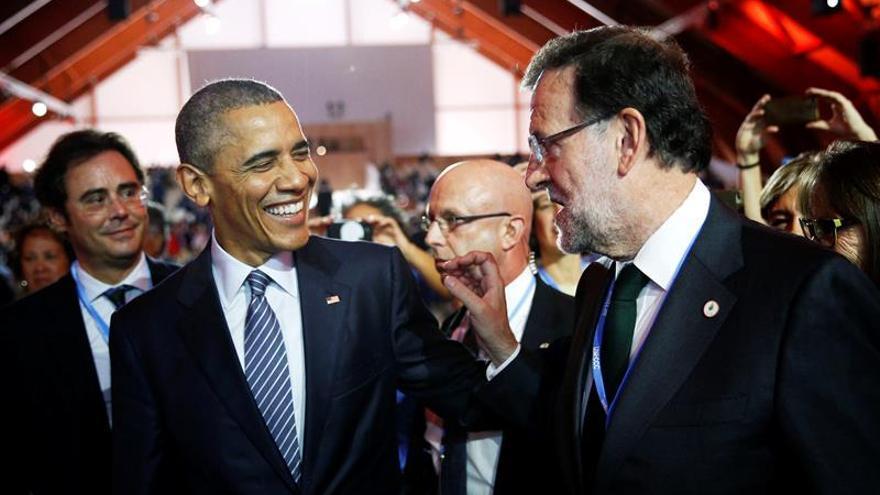 España ultima la visita de Obama para certificar una relación bilateral privilegiada