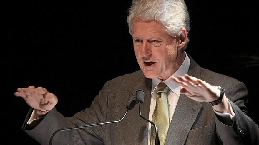 El Departamento de Estado no planea investigar las donaciones a la Fundación Clinton